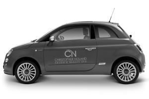 Fiat500USA-Fiat 500 CN LOGO