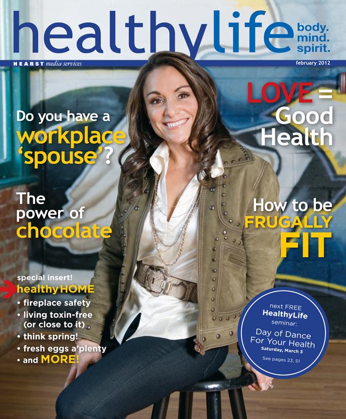 healthy life february 2012